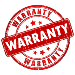 Check Your Warranty